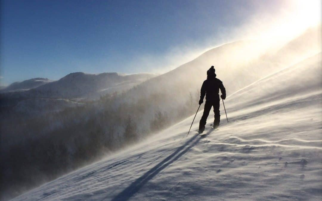 Skiskoleoppstart 2019